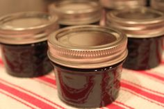 Canning chocolate sauce, THIS IS DELICIOUS!!