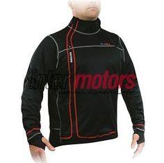 Bluza motocyklowa termiczna