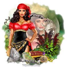 Blog - Das Forum mit Herz Graphics of Fantasy