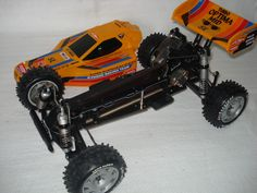 Kyosho Turbo Optima Mid SE