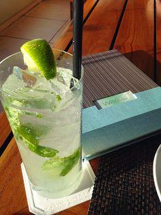 Mojitos at #Waiolu are simply divine. We craft them with Silver Rum, Fresh Lime Juice, Rock Candy Syrup, and Fresh Mint.  #TrumpWaikiki #Hawaii #Waikiki #Mojito #Mint #Rum #Cocktails #Cheers  Trump International Hotel Waikiki Beach Walk - Google+