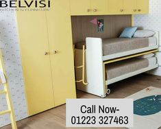 Belvisi Furniture has a vast variety of child's available in a number of colours and Visit us for more info. Childrens Bedroom Furniture, Kids Room Furniture, Kids Bedroom, Funky Bedroom, Modern Bedroom, Modern Bunk Beds, Kids Bunk Beds, Modern Kids, Space Saving