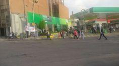 Dirigentes, militantes y diputados de la Ciudad de México de Morena y del Partido de la Revolución Democrática (PRD) repudiaron el aumento a las gasolinas y exigieron al gobierno de Enrique Peña Nieto que dé marcha atrás en esa acción, que afecta severamente los bolsillos de millones de mexicanos. Por la mañana, líderes y miembros […]