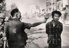 This is the Pulitzer Prize winning photo byt Eddie Adams