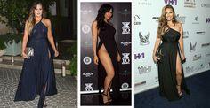 Stephan Noli Blog: Who Wore It Better? - Khloe Kardashian Vs Amanda S...