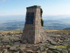 .: ADAM MATUSZYK :. - #Babia Góra - sierpień - 2008/babia-gora 42 #góry #mountain #beskidy #szlaki_górskie