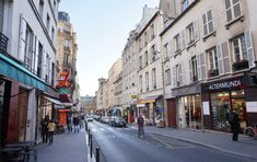 Why Rue Des Martyrs Is The Perfect Paris Street