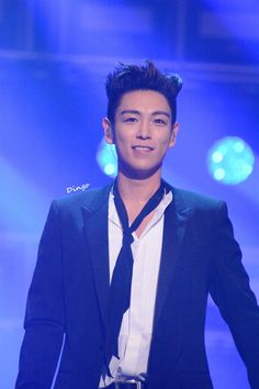TOP | BIGBANG 'MADE' Tour in Guangzhou (150531) (Top Bigbang Made)