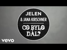 (42) Jelen, Jana Kirschner - Co bylo dál? (Lyric Video) - YouTube Itunes, Lyrics, Calm, Youtube, Relax, Song Lyrics, Youtubers, Youtube Movies, Music Lyrics