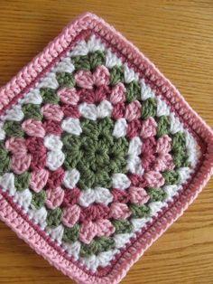 Granny square lovey baby blanket custom etsy crochet pattern and chart swirl 4 baby blanket etsy Granny Square Crochet Pattern, Crochet Squares, Granny Square Blanket, Crochet Granny, Crochet Blanket Patterns, Baby Blanket Crochet, Crochet Motif, Granny Squares, Lovey Blanket