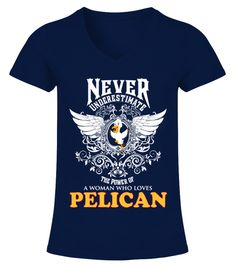 "# PELICAN Animals Lover .  HOW TO ORDER:1. Select the style and color you want2. Click ""Buy it now""3. Select size and quantity4. Enter shipping and billing information5. Done! Simple as that!TIPS: Buy 2 or more to save shipping cost!This is printable if you purchase only one piece. so don't worry, you will get yours.Guaranteed safe and secure checkout via: Paypal 