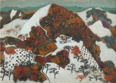Early Winter at Cenade - Viorel Marginean