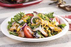 bbq-chicken-ranch-salad-165745 Image 1