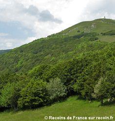 Randonnées, Grand Ballon, Vosges