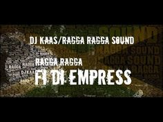Ragga Ragga fi di Empress [Lovers Dancehall Reggae Mix - 1990-2005] | DJ Kaas