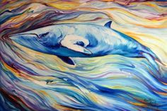 MINKE WHALE PROJECT COMMISSIONED ~ SOLD
