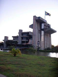 Prefeitura de Sorocaba - SP - Brasil