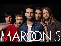 Maroon 5 - DTE