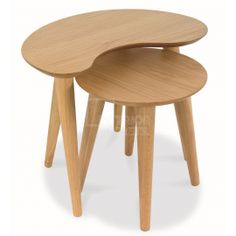 Johansen Nest of Tables -  Interior Secrets $195