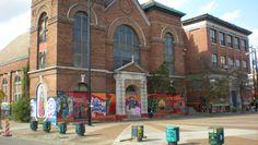 The Murals of Pilsen Walking Tour @ Pilsen (Chicago, IL)