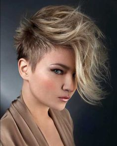 2013 New Short Hair Styles | 2013 Short Haircut for Women