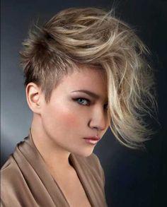 2013 New Short Hair Styles   2013 Short Haircut for Women