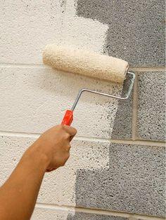 Luxury Basement Wall Sealant Paint