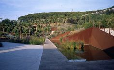 Featured on the Joanne Green Blog - A tour through the Mediterranean, the Jardín Botánico de Barcelona (Barcelona Botanical gardens). Description from pinterest.com. I searched for this on bing.com/images