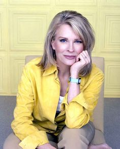 Candice Bergen to Play Robin Williams' Wife in Holiday Comedy Candice Bergen, Robin Williams Wife, Beverly Hills, Alan Alda, Celebrity Dogs, Murphy Brown, Style And Grace, American Actress, Role Models