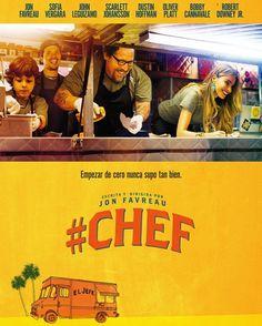 #película #gastronomía #chef #films #cine #gourmet