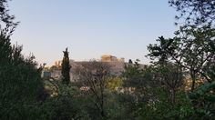 #athens #myview #parthenon #summeringreece