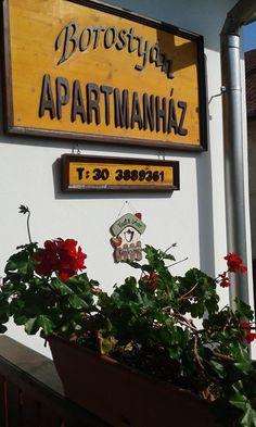Borostyán Apartmaház in Abádszalók, Jász-Nagykun-Szolnok megye, Szivárvány út 25.