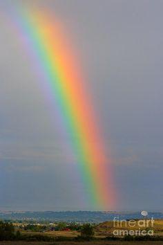 ✮ Bright Rainbow