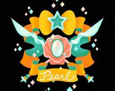 rose quartz steven universe - Google Search