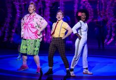 Paramount Plus Adds 'The SpongeBob Musical: Live On Stage!'