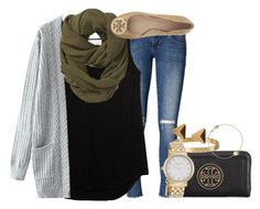 """cousin's baptism this morning"" by thefashionbyem ❤ liked on Polyvore featuring Anine Bing, The Lady & The Sailor, Athleta, Tory Burch, Cartier, Kate Spade, Ippolita, women's clothing, women's fashion and women"
