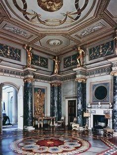 Design Hotel, Home Design, Interior Modern, Home Interior, Luxury Interior, Palace Interior, Mansion Interior, Beautiful Architecture, Interior Architecture