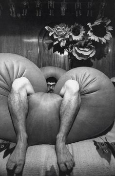Mish Productions | joeinct: Photo by Leonard Freed, 1960s