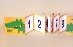 Early Learning Printables- everything from numbers and letters to colors and shapes to Spanish.