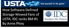 How Software Defined Storage Creates Happy Fans