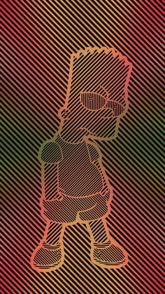 Barth Simpson Backgrounds is part of Black wallpaper - Barth SimpsonMood Simpson's loveisbeautiful trippy…Sad Simpson wallpaper 🙁 Cartoon Wallpaper, Simpson Wallpaper Iphone, Trippy Wallpaper, Graffiti Wallpaper, Apple Wallpaper, Dark Wallpaper, Galaxy Wallpaper, Mobile Wallpaper, Wallpaper Desktop
