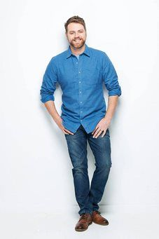 Brian McFadden - Event Host - TV