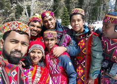 A Happiest Escape To Manali Under 8N/9D Trip