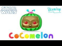 CocoMelon: STARWARS, MAY the FOURTH be with you! Cocomelon's Intro INFINITE LOOP. SPIN - YouTube Infinite, Starwars, Spin, Youtube, Infinity, Infinity Symbol, Star Wars, Youtube Movies