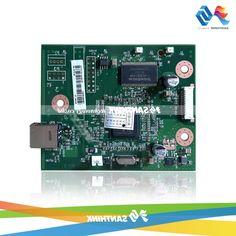 148.85$  Watch now - https://alitems.com/g/1e8d114494b01f4c715516525dc3e8/?i=5&ulp=https%3A%2F%2Fwww.aliexpress.com%2Fitem%2F100-Original-New-Main-Board-For-HP-1020-1018-1020PLUS-HP1020-HP1018-CB409-60001-Q5426-60001%2F32476416385.html - 100% Original New Main Board For HP 1020 1018 1020PLUS HP1020 HP1018 CB409-60001 Q5426-60001 Formatter Board Mainboard