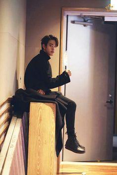 Image shared by Ahn Min Hyuk, Joo Hyuk, Asian Actors, Korean Actors, Korean Men, Korean Star, Queen Of The Ring, Kwak Dong Yeon, Ahn Hyo Seop