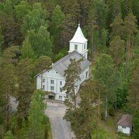 Koijärven kirkko