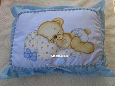 Almohada de bebes.