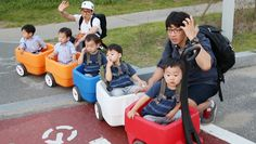 Cute Twins, Cute Babies, Baby Kids, Superman Kids, Song Triplets, Korean Babies, Baby Pictures, One Pic, Baby Strollers