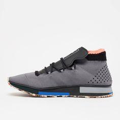 new concept 2a381 f6296 Fashion  Sneaker  Adidas Originals X Alexander Wang - AW Run Mid - AC6844